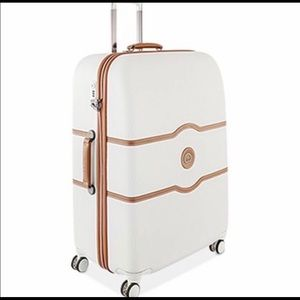 Delsey Luggage Chatelet Hard+ 28 Inch